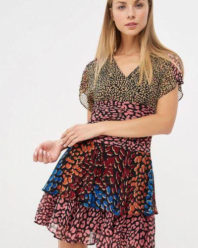 Платье осеннее Karen Millen