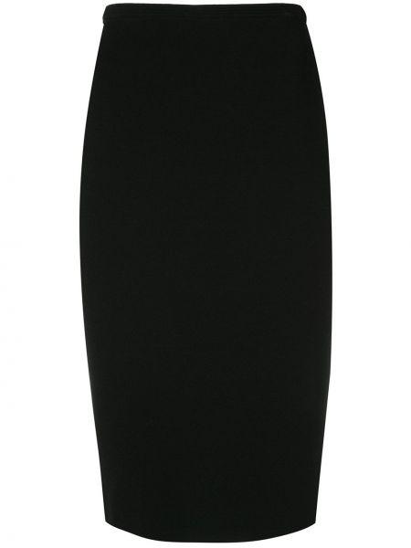 Spódnica ołówkowa elastyczna z wysokim stanem Diane Von Furstenberg