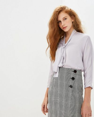 Блузка - фиолетовая Villagi