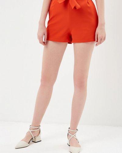 Оранжевые шорты Urban Bliss
