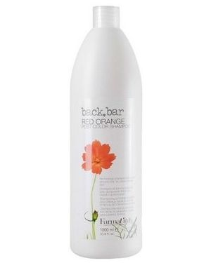 Шампунь для волос очищающий Farmavita