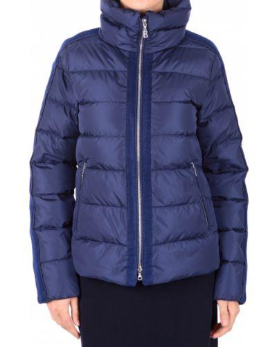 Куртка осенняя с перьями Bogner