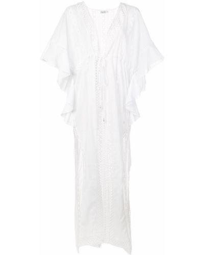 Платье макси на молнии Charo Ruiz