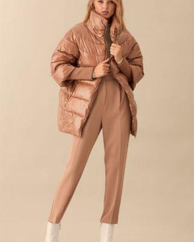 Утепленная куртка с подкладкой Love Republic