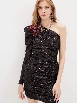 Вечернее платье - черное Richmond