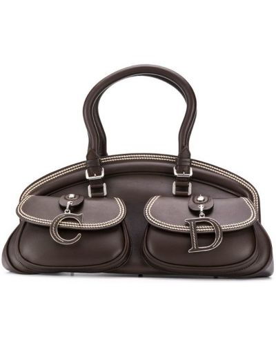 e283d5fe33c2 Женские сумки Christian Dior Vintage (Кристиан Диор Винтаж) - купить ...