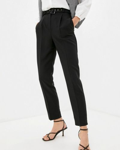 Классические брюки - черные Vittoria Vicci