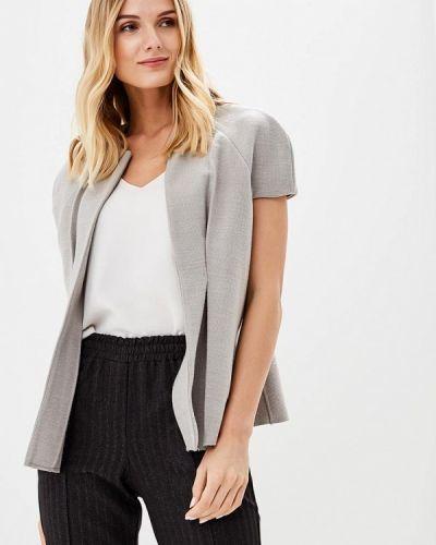 Пиджак серый легкий Love & Light