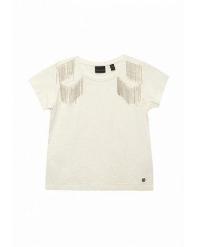 Белая футболка B-karo