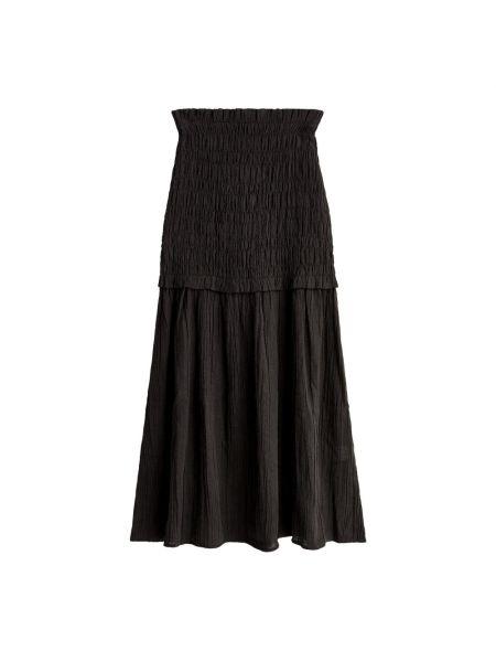 Czarna spódnica By Malene Birger