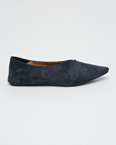 Туфли текстильные Answear