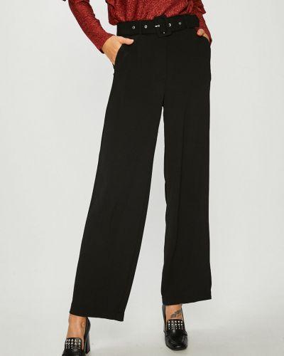 Свободные брюки с карманами с поясом Vila