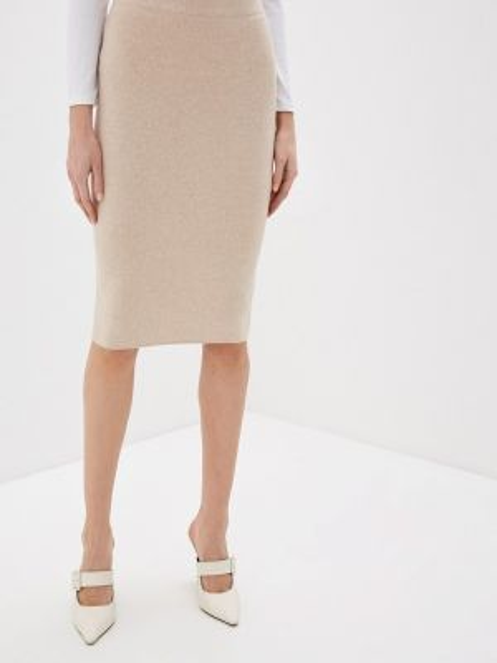 Облегающее платье Zarina
