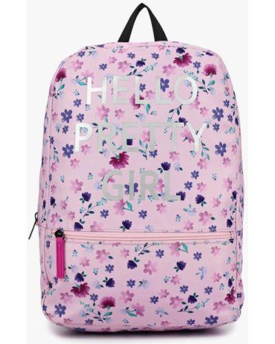 Рюкзак розовый United Colors Of Benetton