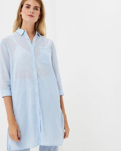 Платье платье-рубашка H:connect