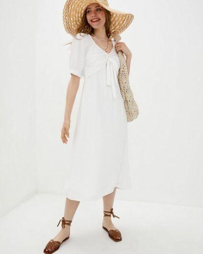 Платье - белое Evolve