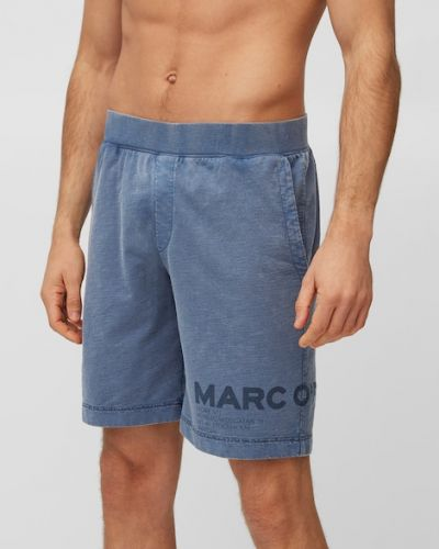 Szorty bawełniane Marc O Polo