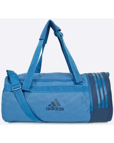 Сумка через плечо спортивная текстильная Adidas Performance