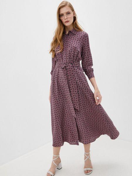 Платье - розовое Weekend Max Mara