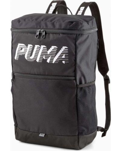 Plecak na laptopa - czarny Puma