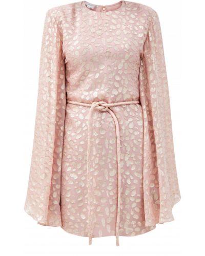 Платье оверсайз Stella Mccartney