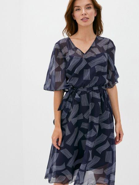 Платье - синее Argent