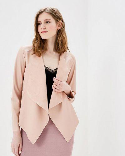 Розовая куртка весенняя Love Republic