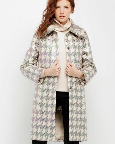 Пальто зимнее осеннее Yusko