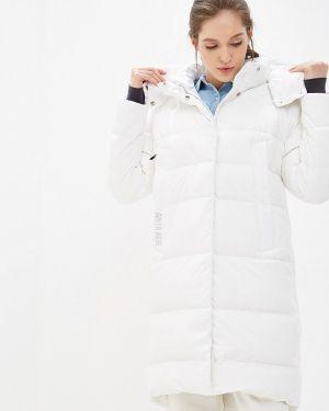 Куртка осенняя белая Anta