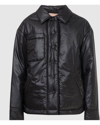 Куртка - черная Twin-set