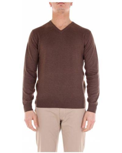 Sweter w paski Bulgarini