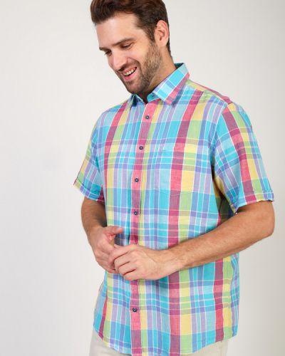 Рубашка короткая Casa Moda