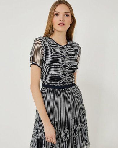 Платье весеннее итальянский Blugirl Folies