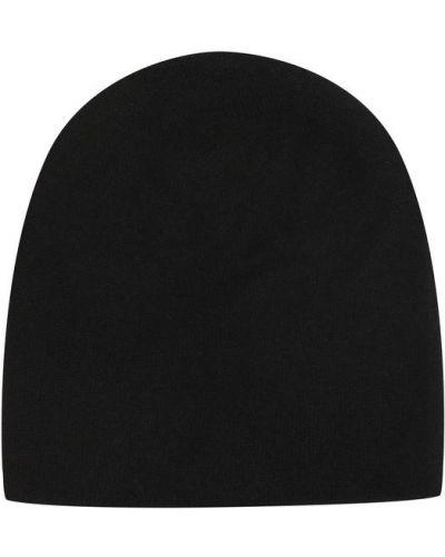 Черная шапка бини Johnstons Of Elgin