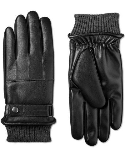 Rękawiczki skorzane Isotoner