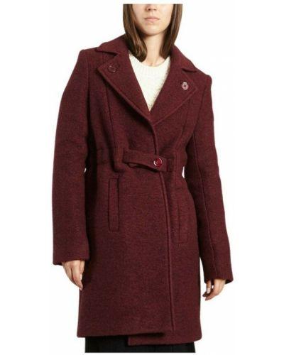 Płaszcz - czerwony Carven