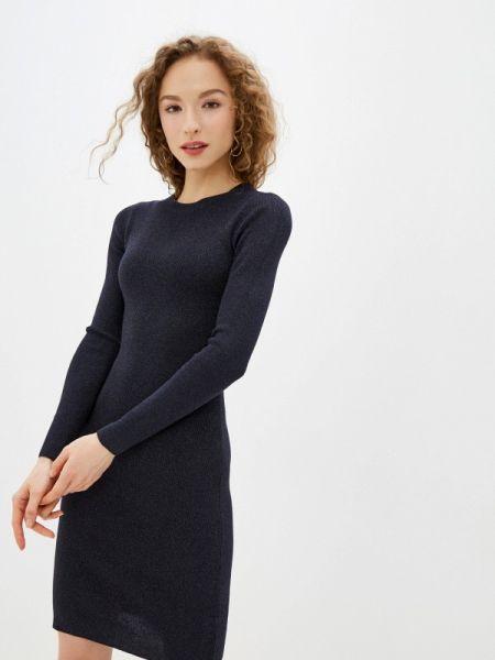 Платье футляр осеннее Lusio
