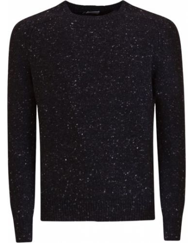 Sweter tweed Saint Laurent