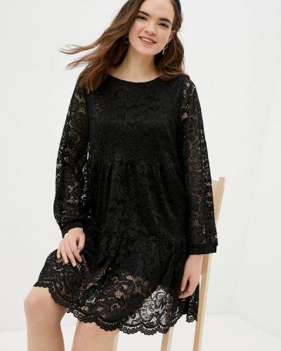 Вечернее платье - черное Vittoria Vicci