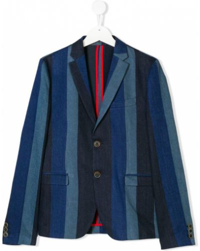 Пиджак на пуговицах Tagliatore Junior