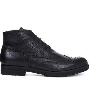 Шнурки черный Brecos