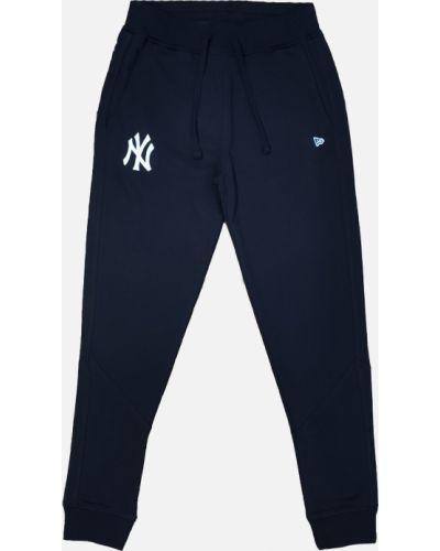 Спортивные брюки - черные New Era