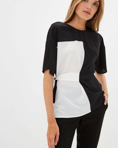 Блузка с коротким рукавом French Connection