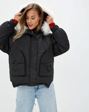 Утепленная куртка демисезонная осенняя Fresh Cotton
