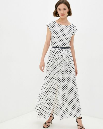 Платье - белое Aelite