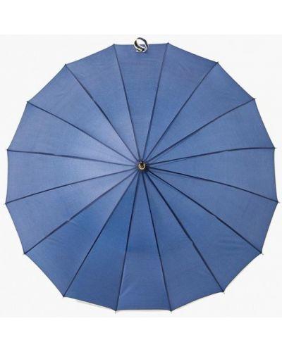 Синий зонт-трость Modis