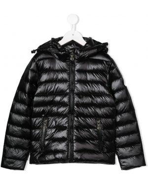 Черная куртка Pyrenex Kids