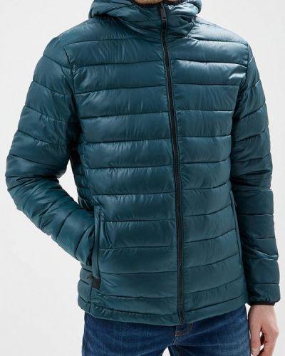 Утепленная куртка бирюзовый Luhta