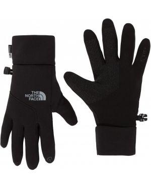 Перчатки черные The North Face