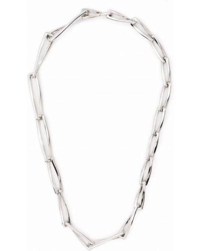 Naszyjnik łańcuch srebrny Missoma